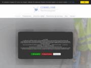 Correlane Technologie, entreprise de relevé cartographique