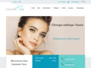 Cosmetic Tour : Agence de chirurgie esthétique