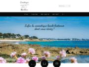 Cosmétiques Morbihan : produits cosmétiques naturels bretons