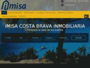 Immobilier Imisa Costa Brava Espagne