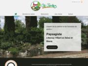 Côté Jardins à Bernay-Vilbert