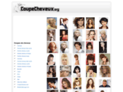 Coupe-cheveux - Coiffures
