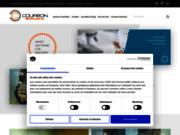 Courbon Software, Éditeur de Logiciels MES Industrie