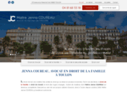 Avocat droit de la famille à Toulon