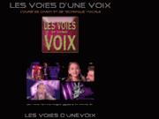 Un Autre Univers - Cours de chant Marseille