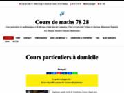 Cours de maths et de physique 78