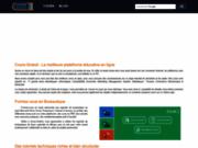 Meilleur site des cours en ligne