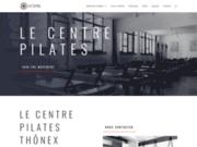 Centre de Pilates à Geneve