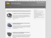 Site de renseignement sur les métaux