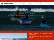 Ecole de Surf Bidart