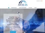 Avelis Finance à Hédé-Bazouges