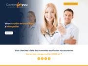 Courtiers For You : courtier en assurance à Montpellier
