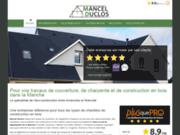 Mancel Duclos : charpentier en Basse-Normandie