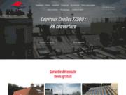 Couvreur Chelles 77500