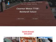 Couvreur Meaux 77100
