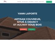 Couvreur 93700 Drancy