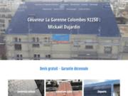 Couvreur la Garenne-Colombes