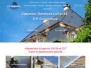 Couvreur Loiret 45