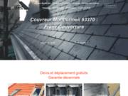 Couvreur Montfermeil