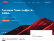 Couvreur Sorrel Corse : la solution à tous vos problèmes de toiture à Ajaccio