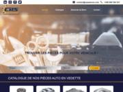 Catalogue pièces auto qualité Guadeloupe