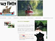 Randonnée quad en Auvergne - Crazy Flotte
