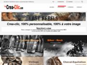 Personnalisation sur textiles