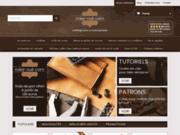 Crea Cuir - Boutique en ligne d'outils pour travaller le cuir