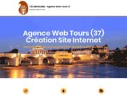 Création Site Internet Tours 37 - Agence Web
