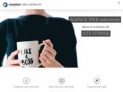 Agence web en Suisse