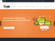 Creation site web dynamique