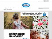 Créations et Tradition, produits authentiques pour enfants faits main et fabriqués en France