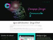 Création de site internet dans les Vosges avec Creayaya Design