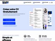 Créer un CV