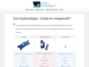 Cric-hydraulique.fr vous accompagne pour le meilleur choix