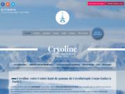 Centre de cryothérapie Cryoline à Paris