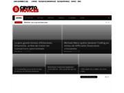 CryptoNovices, guide d'information sur l'univers des cryptomonnaies