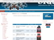 CTQUAD - Importateur moto