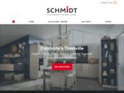 Cuisines Schmidt à Thionville pour vos meubles salle de bains