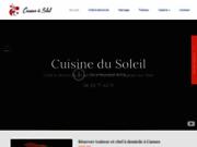 Site officiel Cuisine by FH
