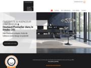 Cuisines Comprex à Houtaud, cuisines et agencement d'intérieur