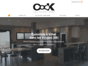 Cuisines Cook à Vittel