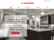 Cuisinella, spécialistes en cuisines et salle de bains près de Chalons-en-Champagne