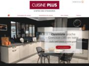 Votre cuisine sur-mesure par Les 2T Cuisine Plus à Saint-Egrève