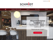 Cuisines Schmidt Montauban, expert en agencement intérieur
