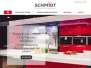 Cuisine Schmidt à Les Pennes Mirabeau pour la conception de votre cuisine