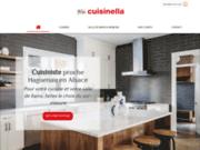 Votre cuisiniste THILAU CUISINELLA à Schweighouse-sur-Moder
