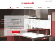 CNC-CUISINELLA votre poseur de cuisine à Creutzwald