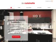 CNS-CUISINELLA à Sarreguemines pour l'aménagement de votre cuisine