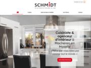 Cuisines Schmidt Saint-Avold, cuisiniste en Moselle